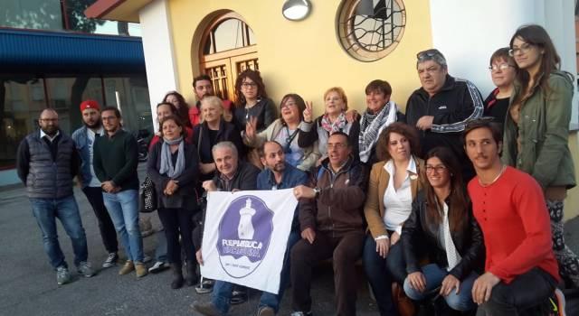 """Verde pubblico, Repubblica Viareggina: """"Gli alberi vanno piantati, non abbattuti"""""""