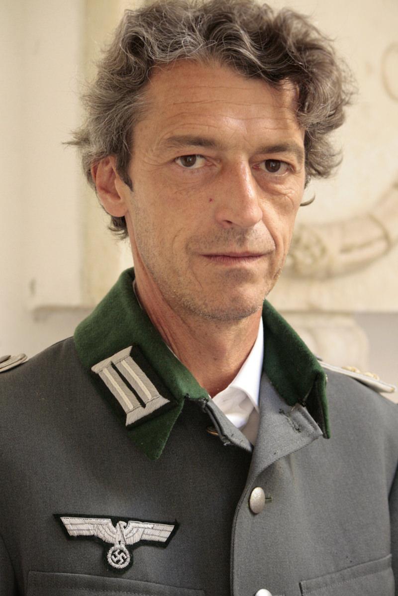 Girato a Viareggio il film vincitore del premio della Resistenza