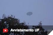 Avvistato UFO alla Versiliana: il video