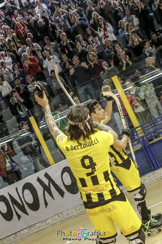 """Alessandro Bertolucci: """"Semifinale che vale più di qualche coppa che ho vinto altrove"""""""