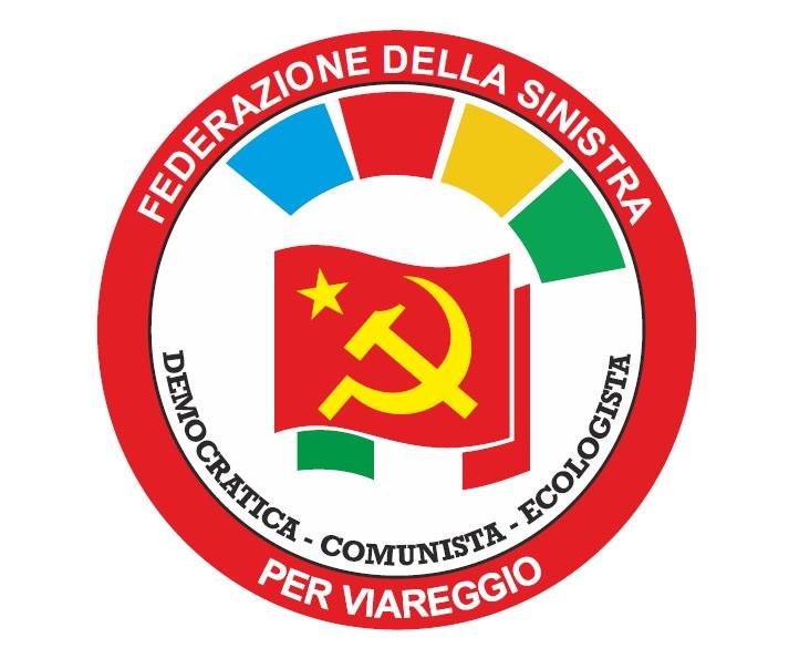 Elezioni 2015, i candidati della Federazione della Sinistra per Viareggio