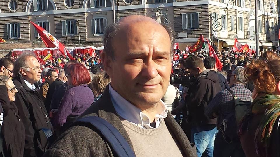 """Lami ad Antonini: """"Rappresenti una coalizione antidemocratica"""""""