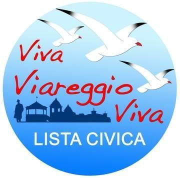 Elezioni 2015, i candidati di Viva Viareggio Viva con Poletti
