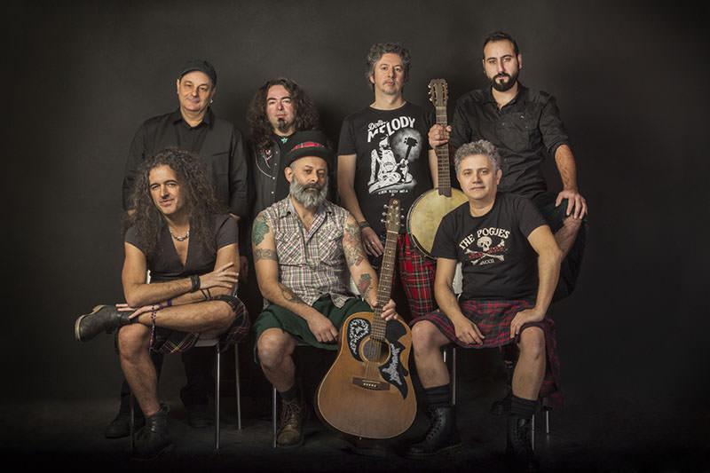 Modena City Ramblers in concerto a Castelnuovo, tutte le info