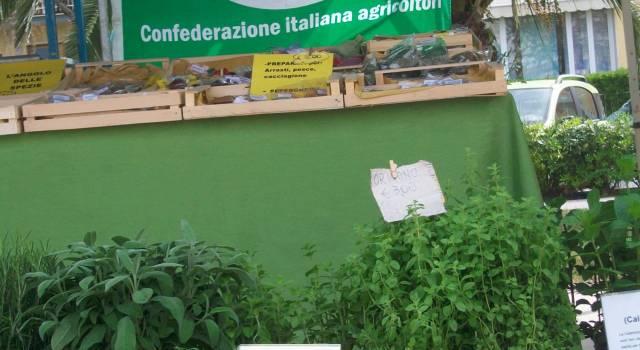 Il mercato torna in via Fratti: Confesercenti ringrazia Del Ghingaro, Lombardi e Pagni