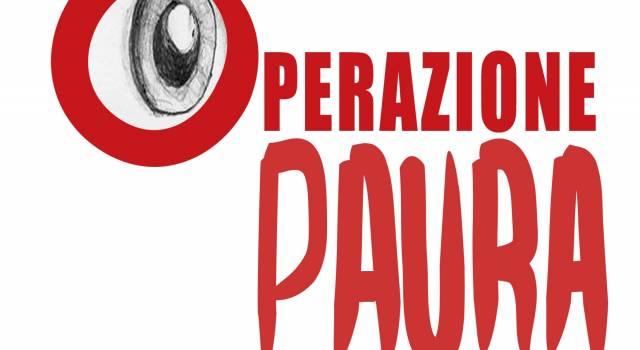 """L'horror torna protagonista a Pietrasanta con """"Operazione Paura"""""""