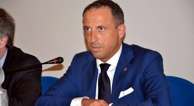 """L'idea di Alessandro Santini: """"Via Aurelia a doppio senso in zona Cotone"""""""