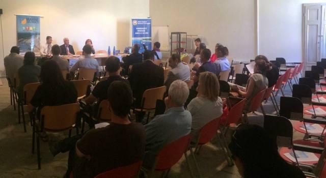 Twitter, car sharing e tanti eventi per l'estate a Viareggio e Torre del Lago