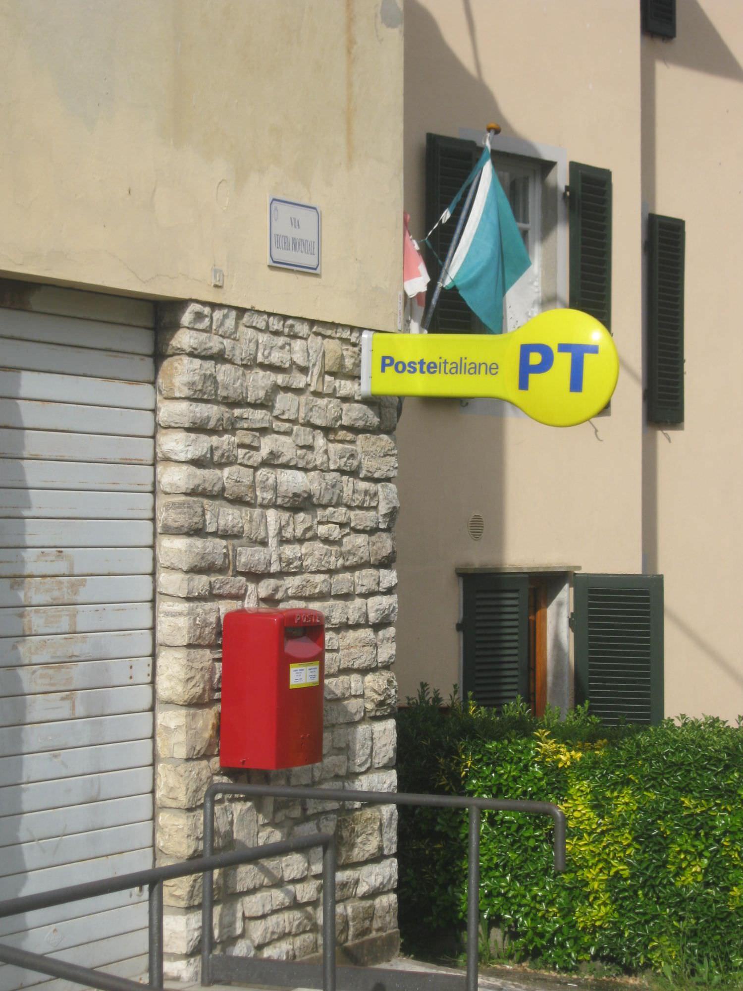 Netta presa di posizione dell'Anp-Cia sulla chiusura degli uffici postali