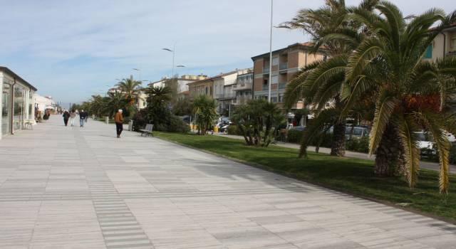 Approvato progetto di realizzazione dell'impianto di distribuzione elettrica e fonica per la passeggiata di Lido
