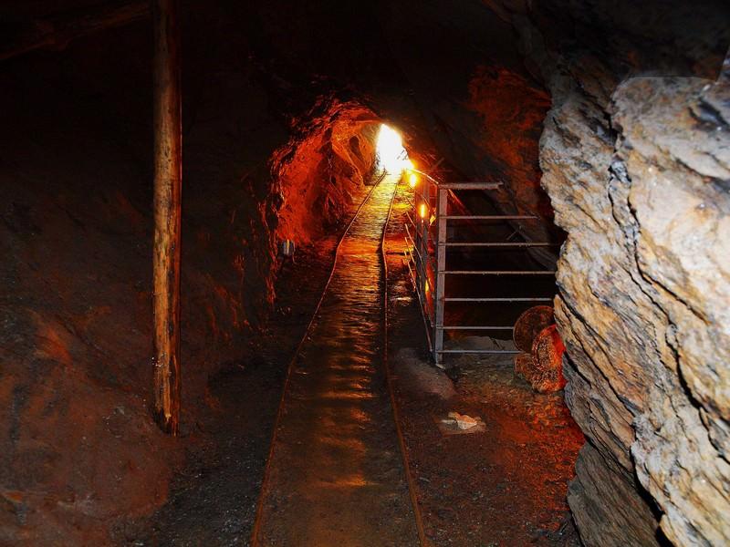 Stazzema aderisce alla VII Giornata nazionale delle Miniere