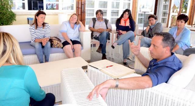 """""""I dipendenti della Viareggio Versilia Congressi possono e devono essere tutelati"""""""