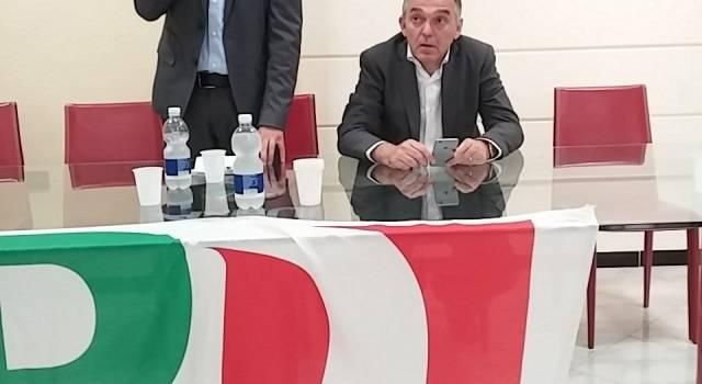 """Poletti: """"L'accordo sul porto con la Regione può rilanciare l'economia di Viareggio"""""""