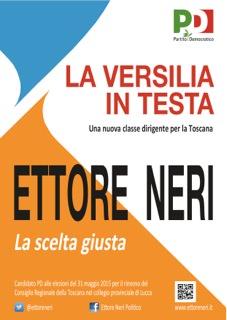 """""""La Versilia in testa"""". Il contributo di Ettore Neri per il benessere e lo sviluppo del territorio e della comunità"""