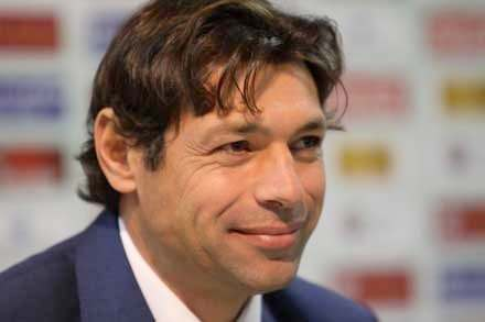 Dopo Cuoghi e Lucarelli ecco Pierini, un altro ex del Parma sulla panchina del Viareggio