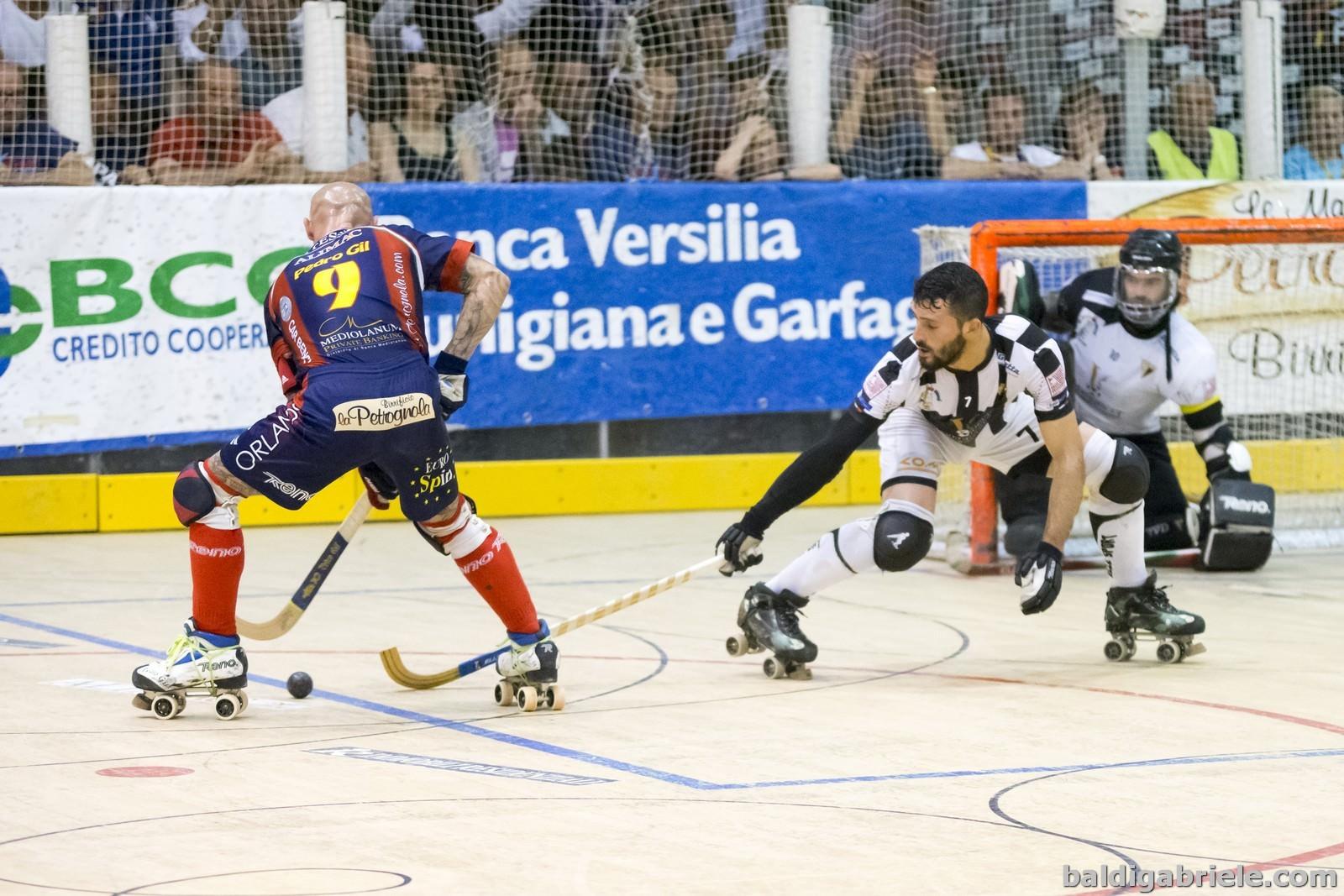 Chiuse le preiscrizioni per l'Eurolega di hockey