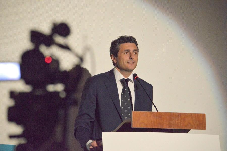 Poletti presenta il suo Programma per Viareggio in 10 Punti (Fotogallery)