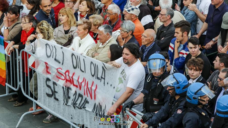 """Mario Giannelli si difende: """"per il ne bis in idem non posso essere processato di nuovo"""""""