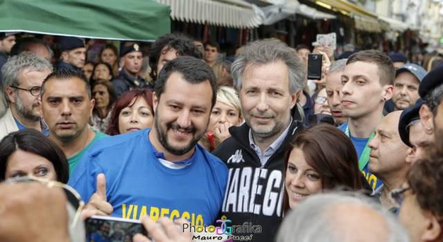 Dopo la vittoria di Del Ghingaro Massimiliano Baldini si dimette dal ruolo di Responsabile Provinciale degli Enti Locali della Lega per la Provincia di Lucca