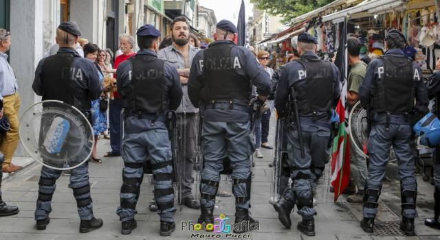 Sassi contro Salvini, processo bis per due indagati: le altre posizioni sono state archiviate