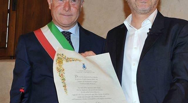 Il cittadino onorario di Pietrasanta Alfonso Cuarón presidente al Festival di Venezia