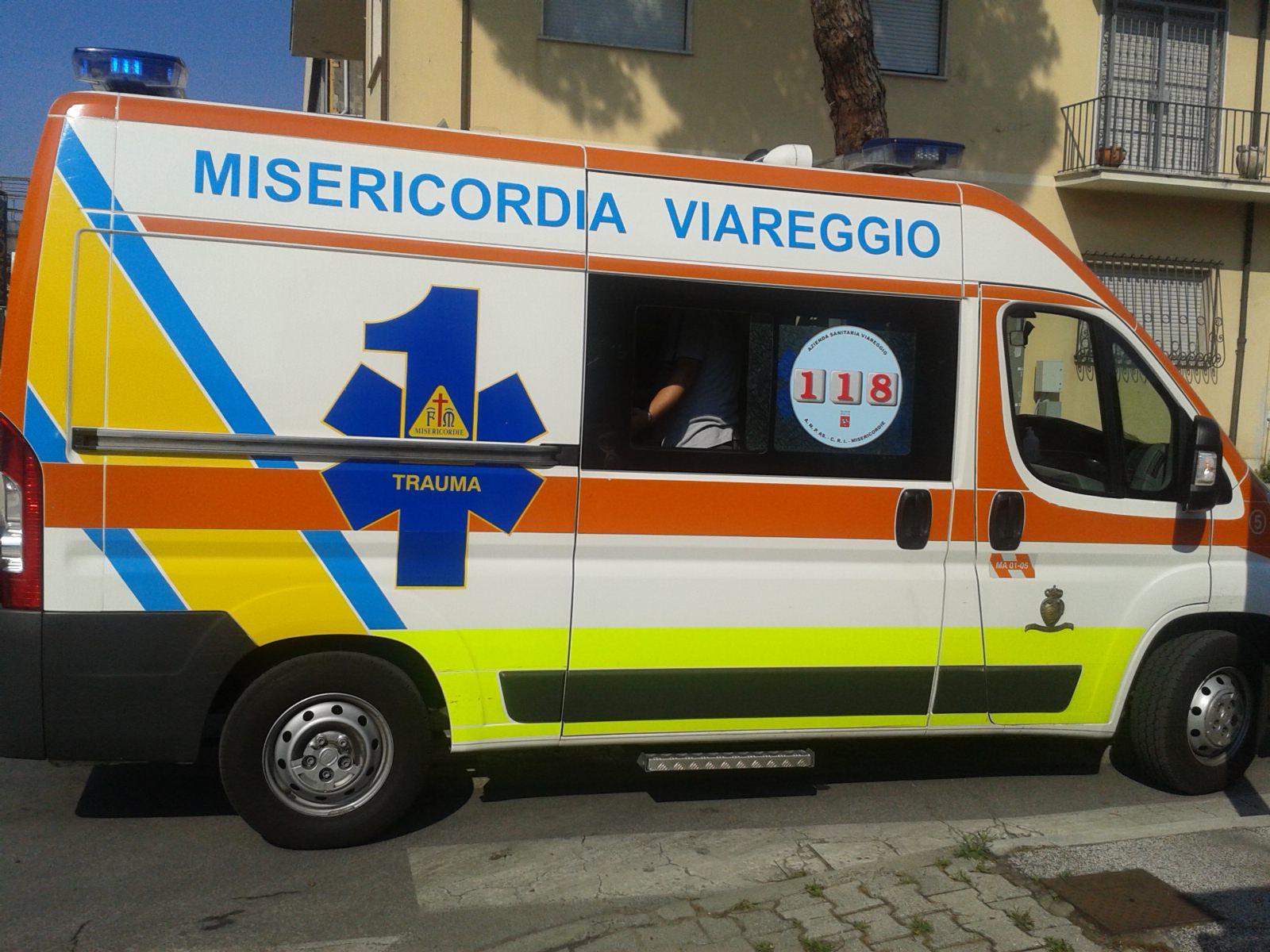 Covid: morta a 29 anni a Viareggio, non era vaccinata