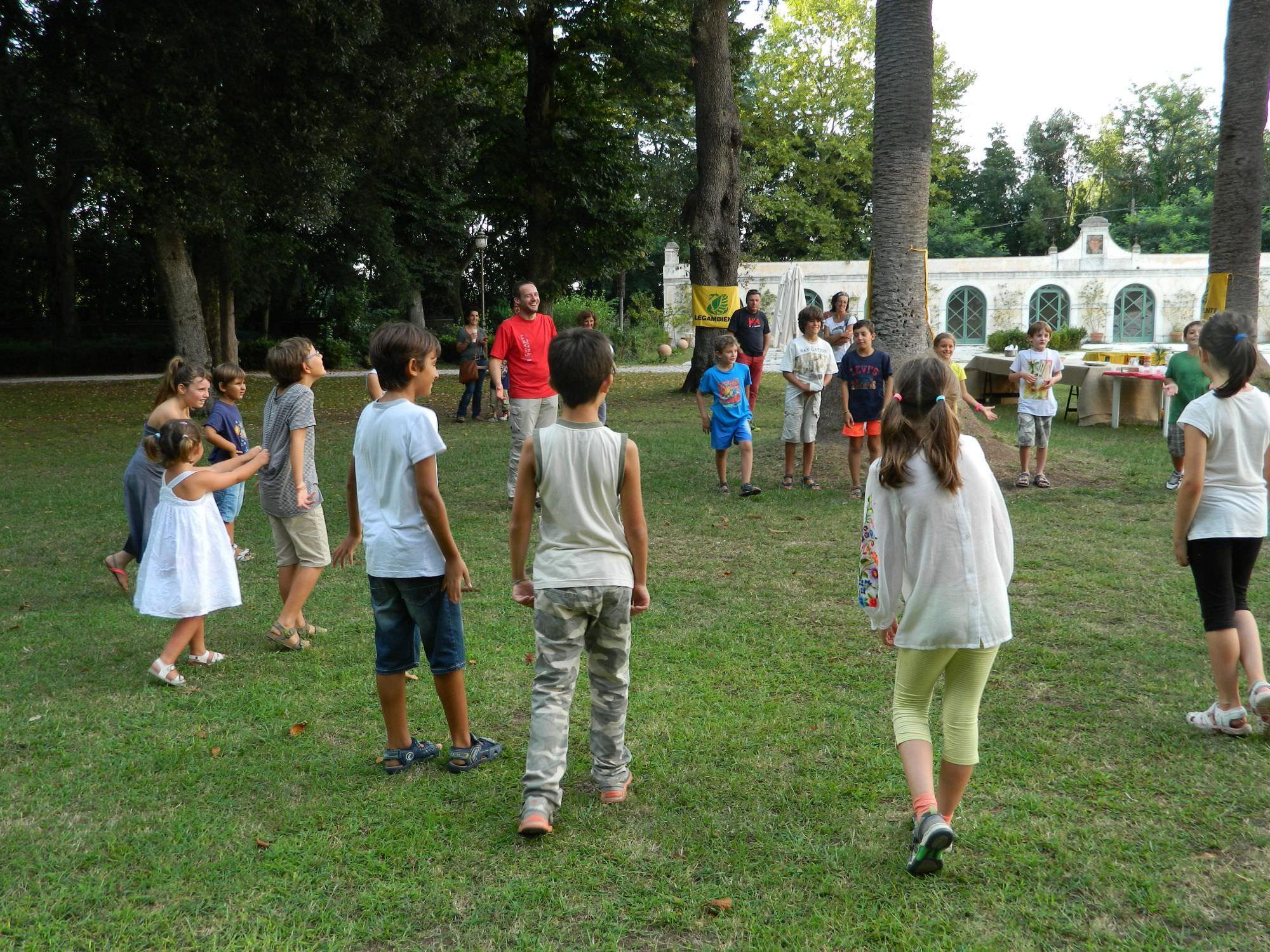 Settimane Verdi a Villa Borbone