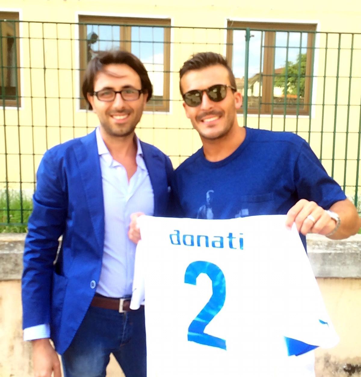 """Donati: """"Napoli, grazie per l'interesse. Ma io sto bene al Mainz"""""""