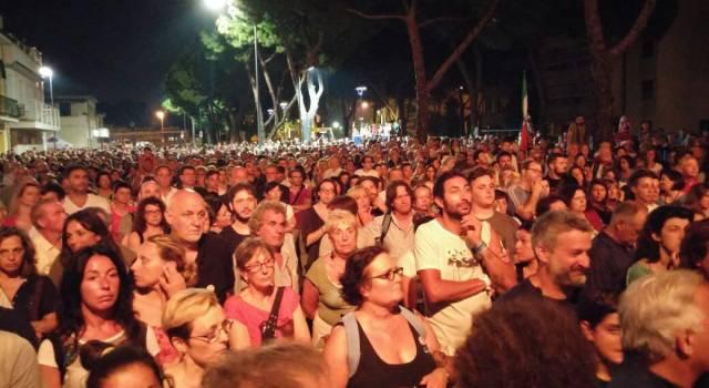 """Giuliano Pardini: """"La città deve sorreggere le famiglie delle vittime"""""""