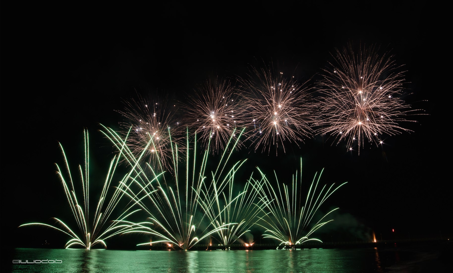 Festival Internazionale di Fuochi d'Artificio. Ultimi giorni per votare lo spettacolo preferito