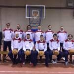 Team pallacanestro forte dei marmi