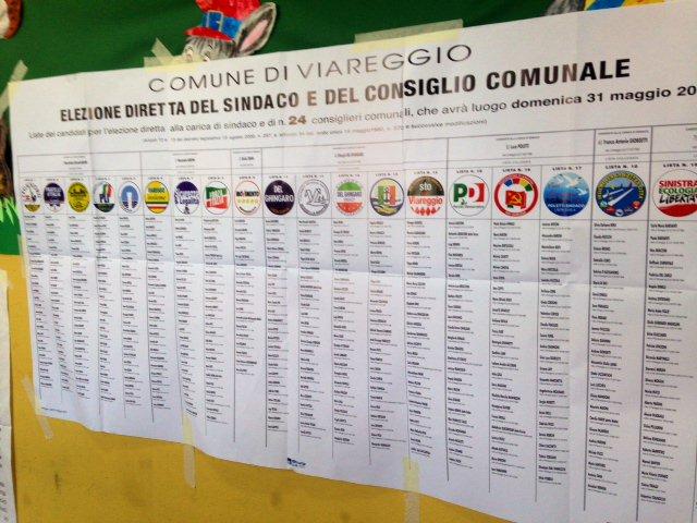 """""""Quello che non vorrei votare"""": il ballottaggio secondo il neonato Comitato Viareggio"""