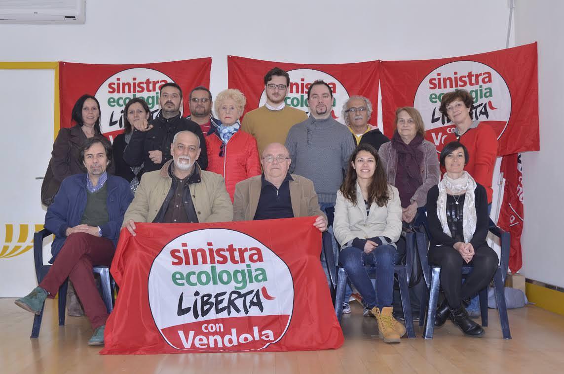 """Ballottaggio a Viareggio, Sel: """"Poletti e Del Ghingaro due facce della stessa medaglia"""""""