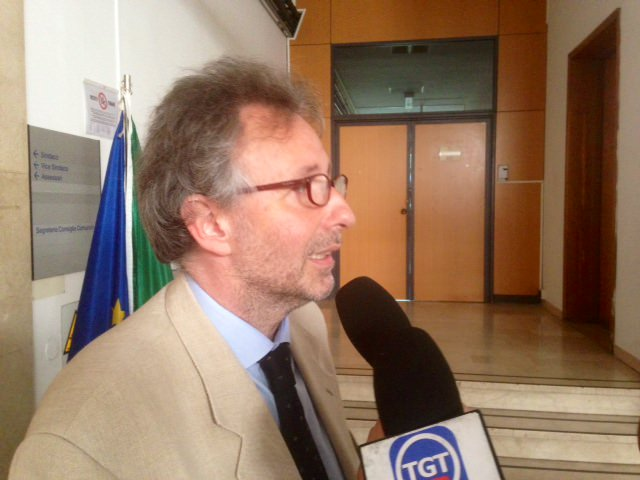 """Baldini: """"Plauso al comune di Massarosa per aver attivato la commissione di indagine per il dissesto. Del Ghingaro non l'ha mai voluta"""""""