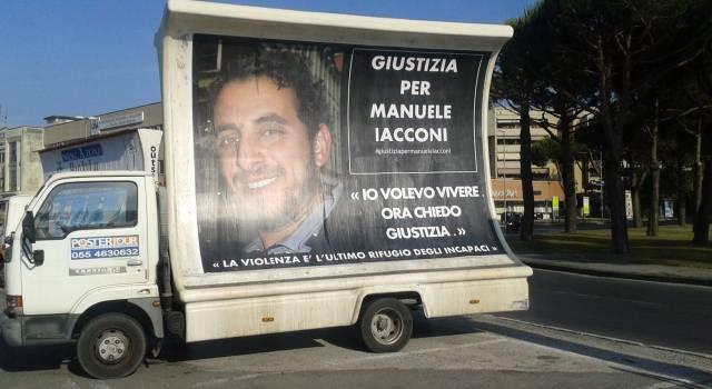 Omicidio Iacconi. Rinviato il confronto tra i quattro indagati