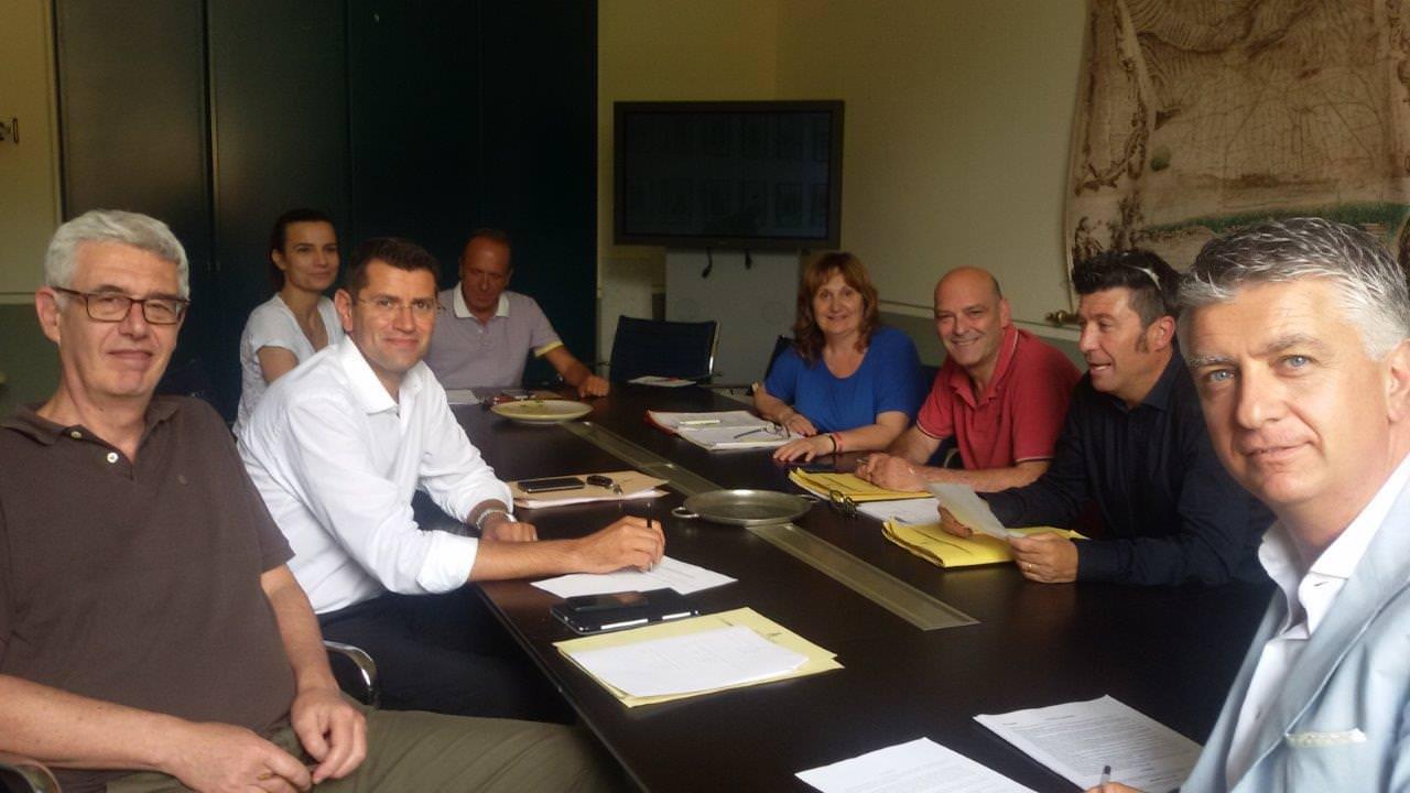 Ricevimento sindaco e assessori a Pietrasanta. I giorni e le modalità