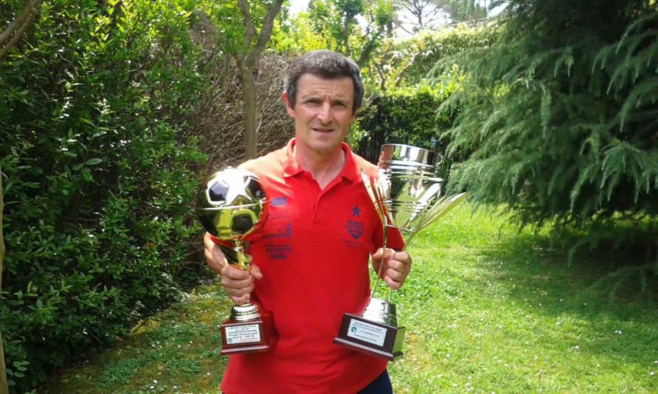 Ristorante La Rocchetta campione provinciale Uisp