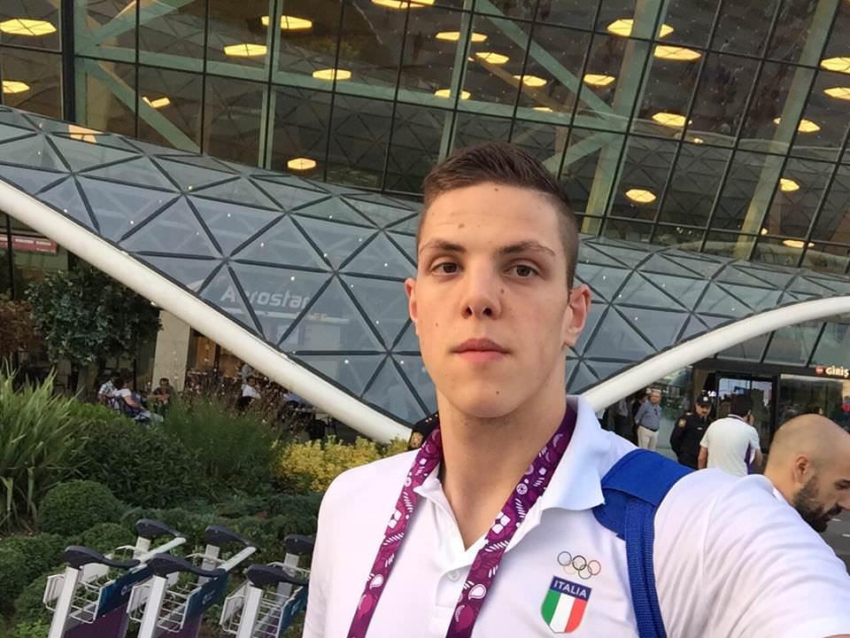 Italvolley fuori in semifinale ai Mondiali under 23, Nelli il migliore