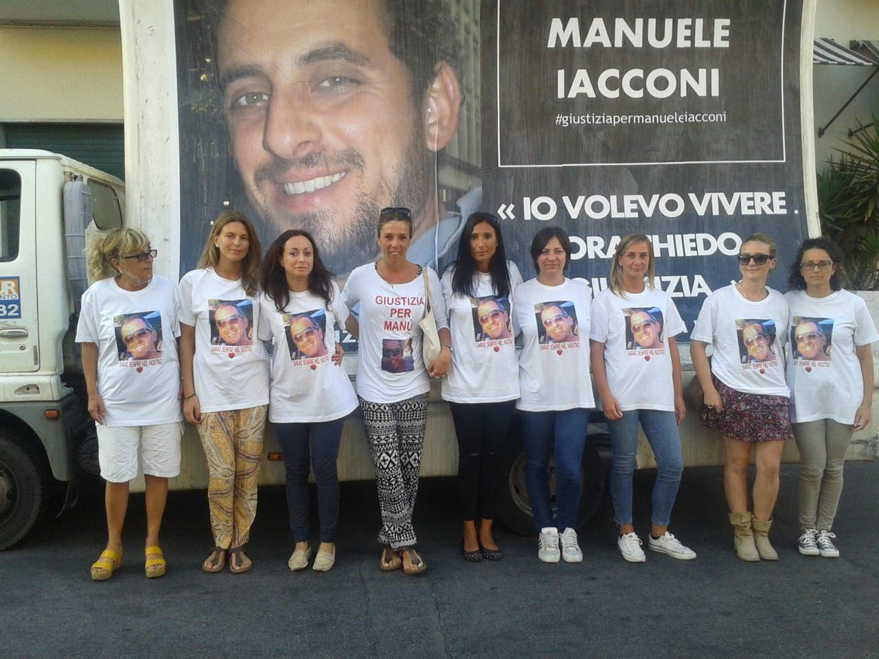 Omicidio Iacconi: depositate le motivazioni per il minorenne condannato a 12 anni