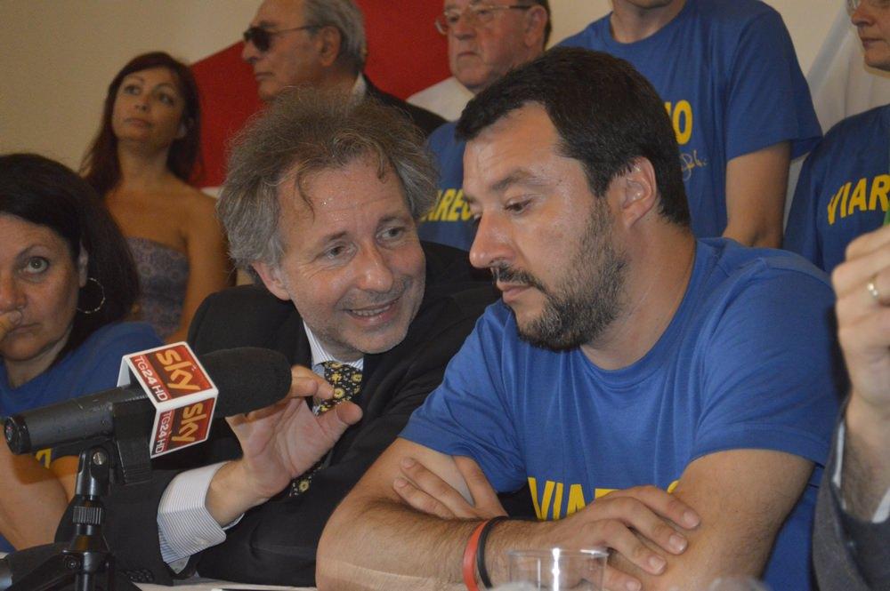 Foto: Giacomo Lucarini