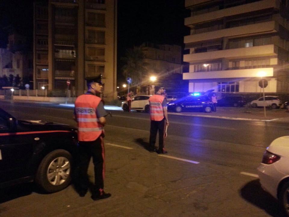 Sicurezza, nel 2015 meno rapine e furti in tutta la Versilia
