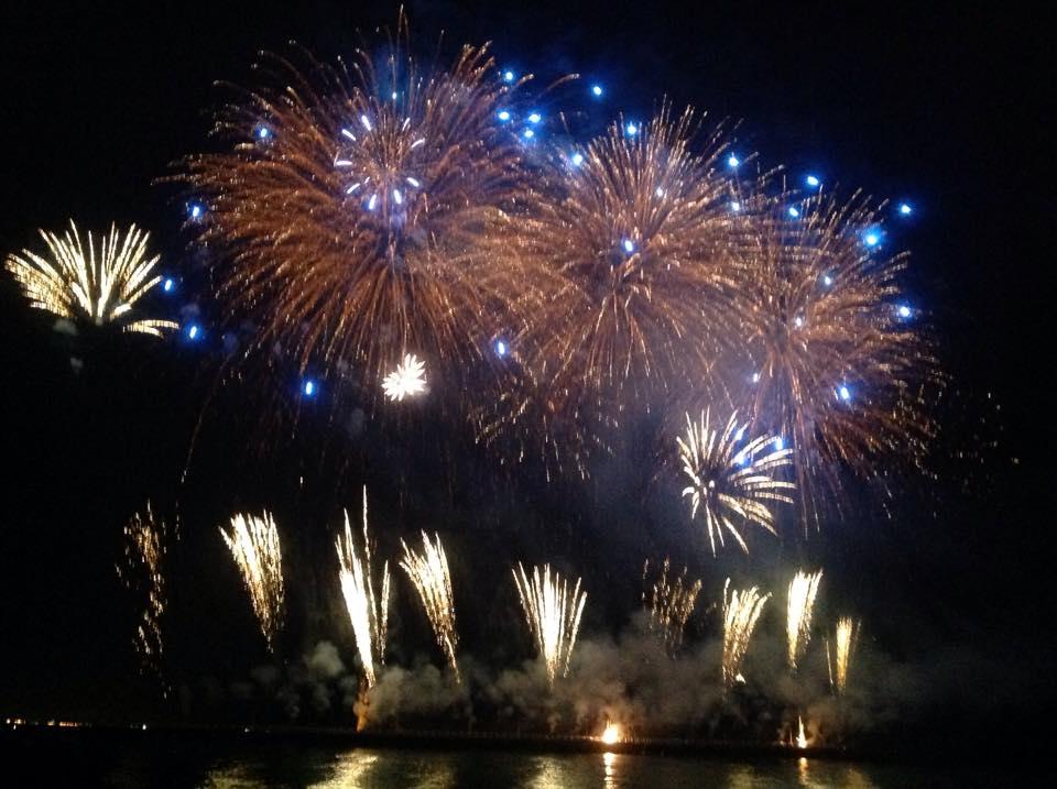 Festival Internazionale Fuochi d'Artificio, Gabriele Salvatores presidente della giuria