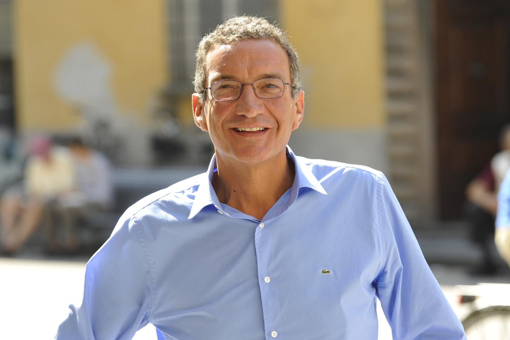 Luca Gelli è il nuovo presidente dell'Aci Lucca