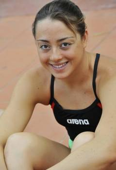 Diletta Carli entra nel team Arena