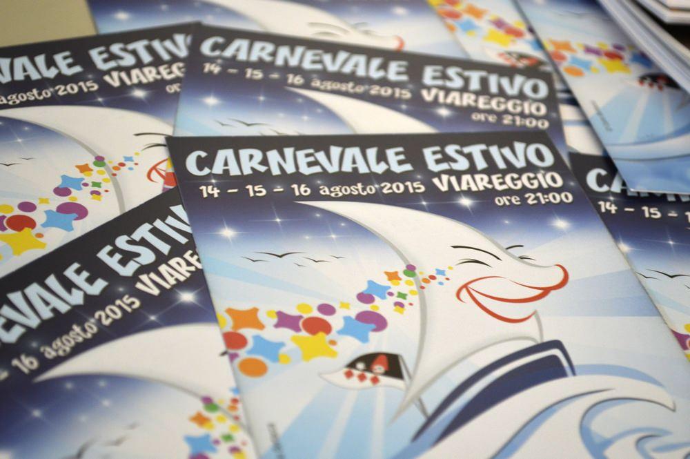 Carnevale Estivo, Parco a Tema e… un Presepe di Cartapesta? Le idee per il futuro