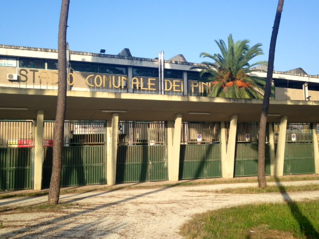 """Stadio dei Pini, i consiglieri di maggioranza: """"La chiusura non è colpa del sindaco, vili attacchi politici e sui social"""""""