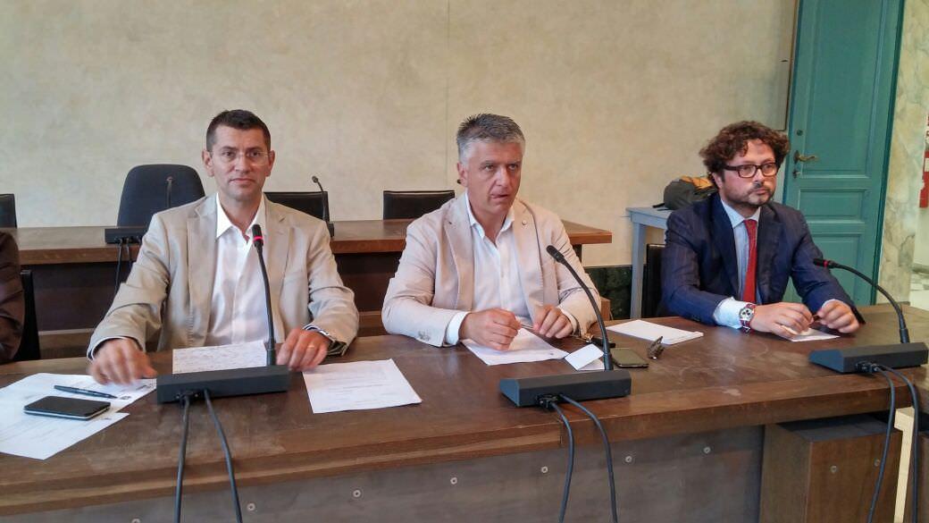 Sospensione di Mallegni, anticipata al 10 settembre l'udienza