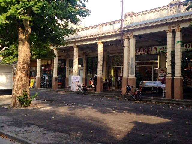 """""""Non tutti i concessionari di piazza Cavour sono evasori"""""""