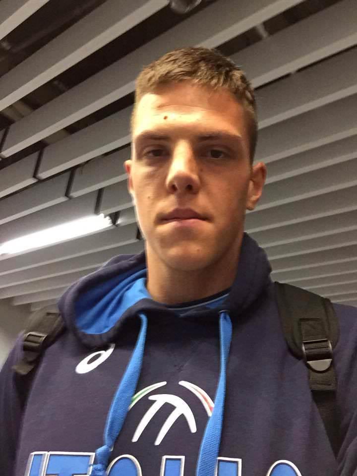 Mondiali under 23 di volley, Nelli spinge in alto l'Italia