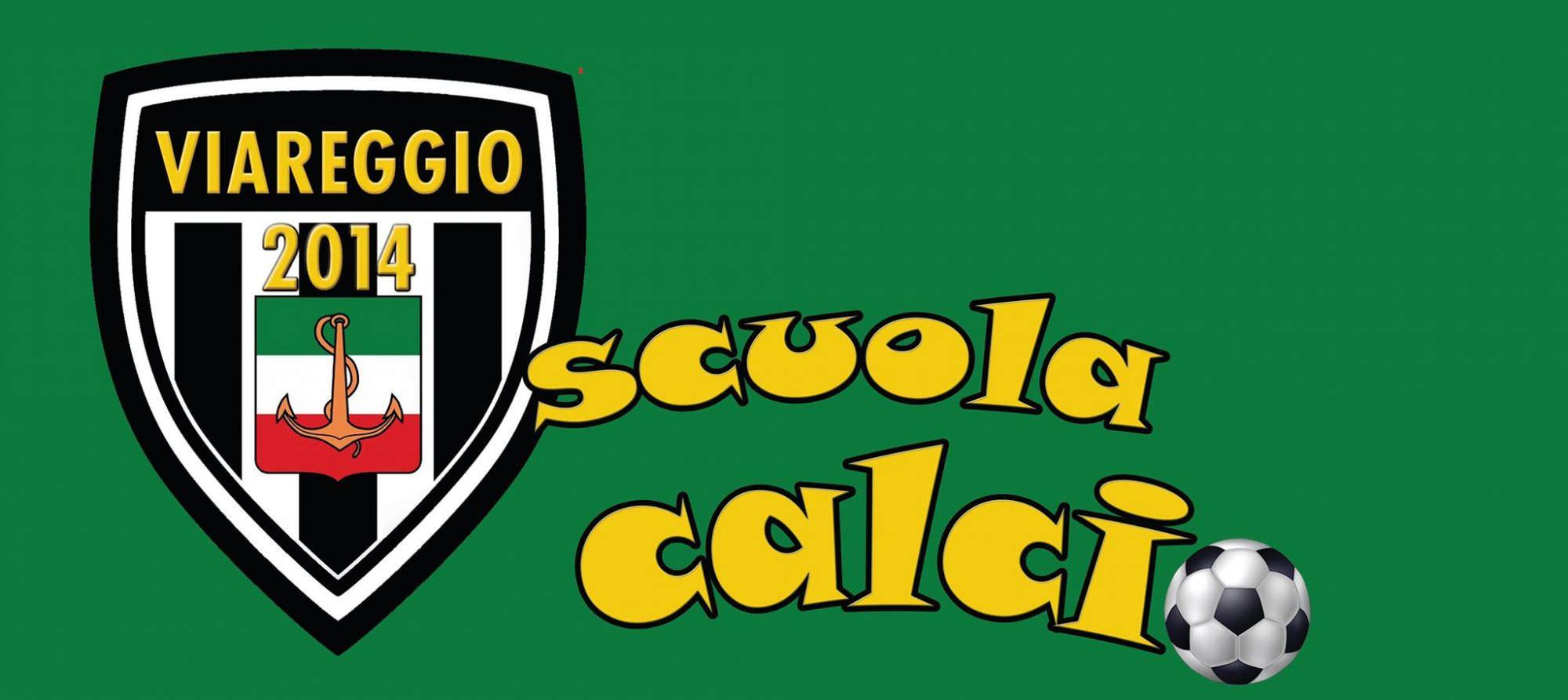 Comincia la scuola calcio del Viareggio